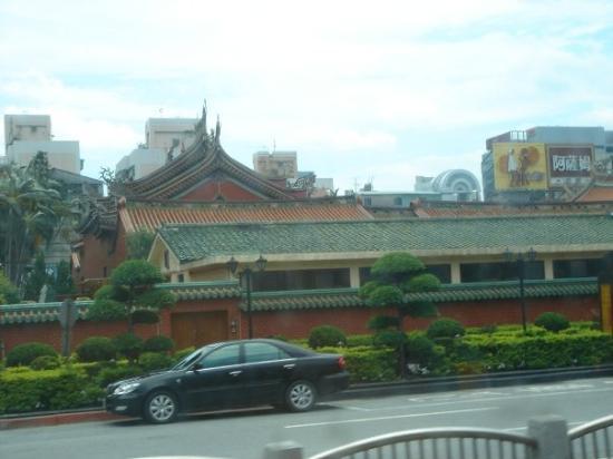 ไทเป, ไต้หวัน: Xin Tian Gong
