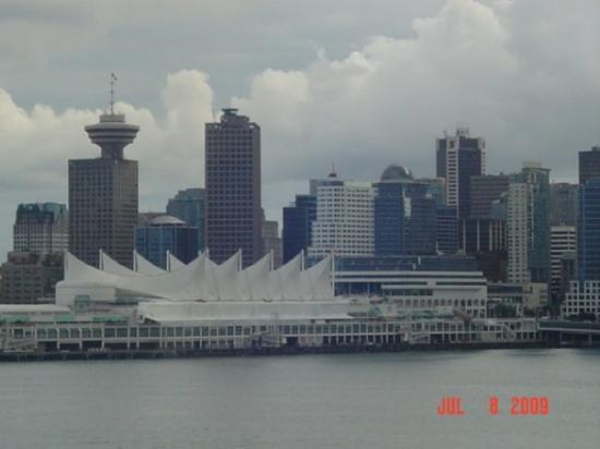 แวนคูเวอร์, แคนาดา: Vancouver