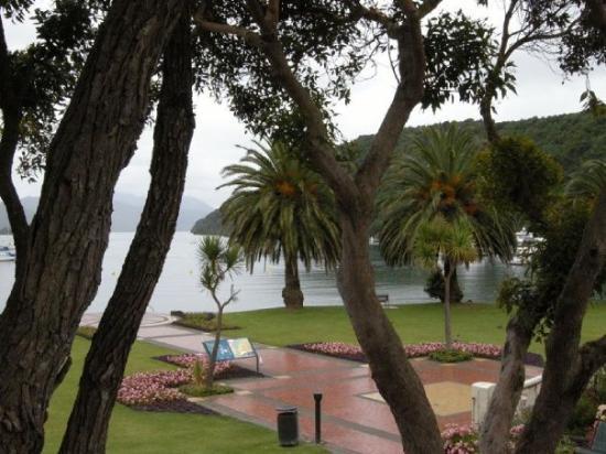 พิกตัน, นิวซีแลนด์: Picton