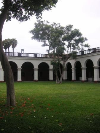 ลิมา, เปรู: Museum