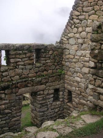 มาชูปิกชู, เปรู: and Incan home