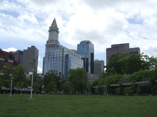 บอสตัน, แมสซาชูเซตส์: yay for Beautiful Boston