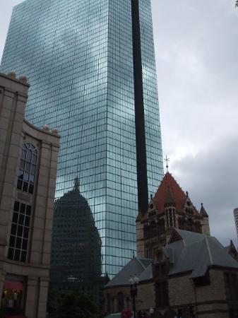 บอสตัน, แมสซาชูเซตส์: Old and New