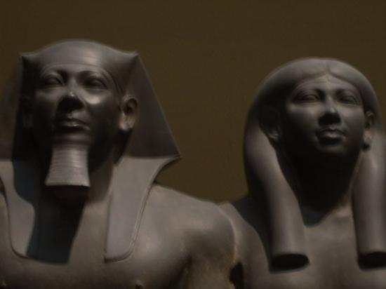 บอสตัน, แมสซาชูเซตส์: Egyptian Art