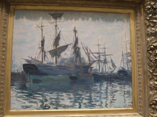 บอสตัน, แมสซาชูเซตส์: Monet