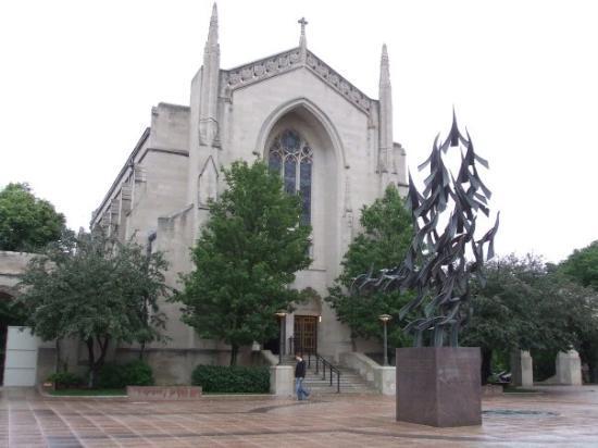 บอสตัน, แมสซาชูเซตส์: Boston University