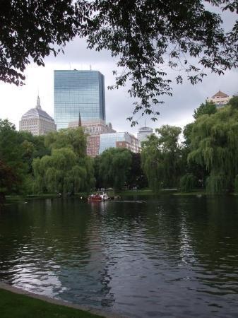 บอสตัน, แมสซาชูเซตส์: Beautiful