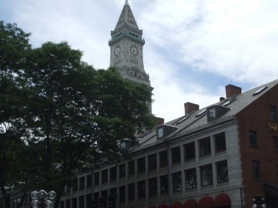 บอสตัน, แมสซาชูเซตส์: BOSTON! Whooooo! lol