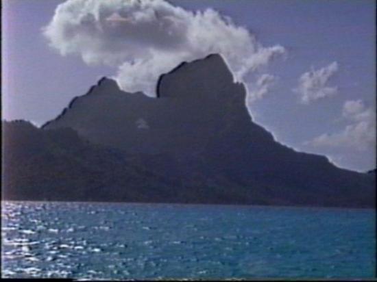 โบราโบรา, เฟรนช์โปลินีเซีย: Bora Bora