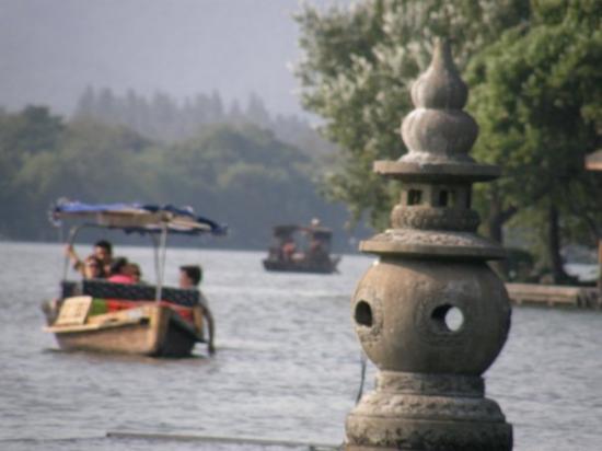 หางโจว, จีน: West Lake