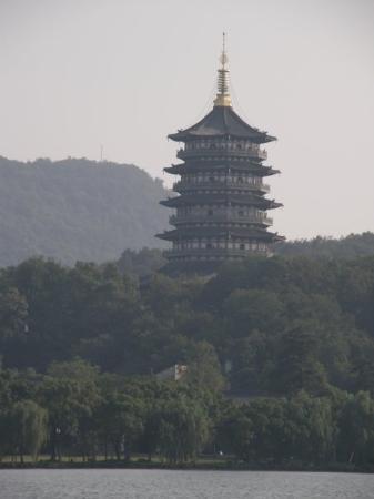 หางโจว, จีน: Hungzhou Monument