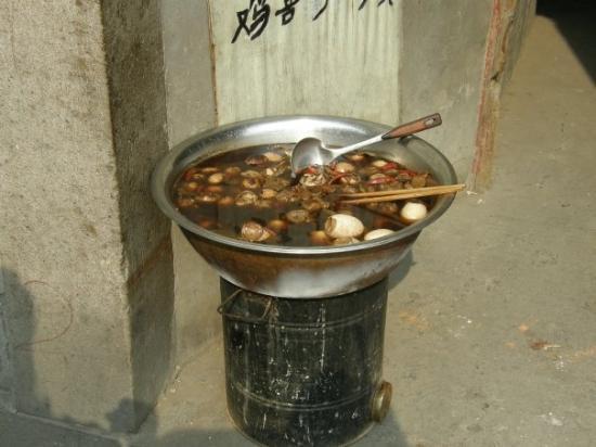 Beisita: Yum Soup!