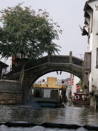 ซูโจว, จีน: Suzhou