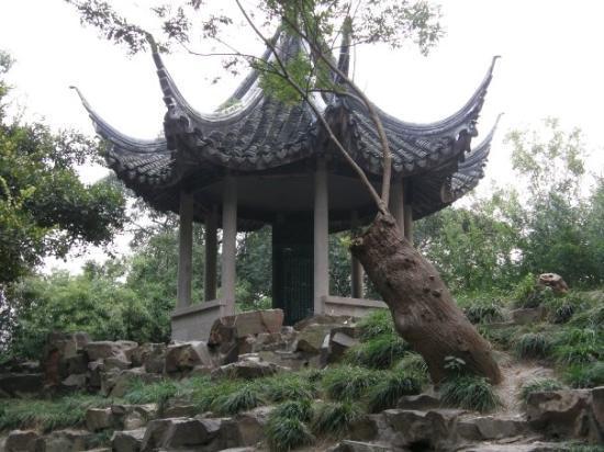 ซูโจว, จีน: Tiger Hill