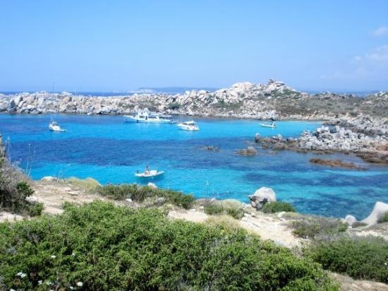 Corsica, ฝรั่งเศส: the lavezzi is pretty much my favorite part of the trip...=)