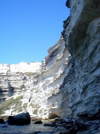 Corsica, France: grain de sable