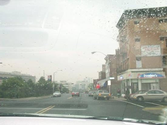 นวร์ก, นิวเจอร์ซีย์: DCP_4501.JPG S. Orange Ave heading downtown