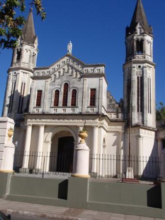 Iglesia San Fransisco, Corrientes