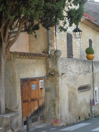นีซ, ฝรั่งเศส: St. Paul de Vance, France