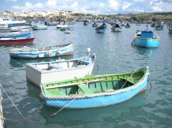 สลีมา, มอลตา: Valletta, Republic of Malta