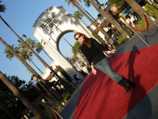 Hollywood: SAY I M DIVA...jijii