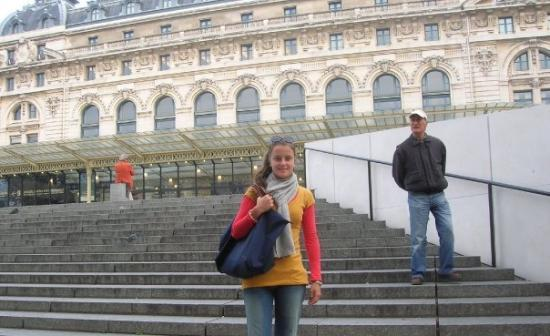 Musée d'Orsay: orsei