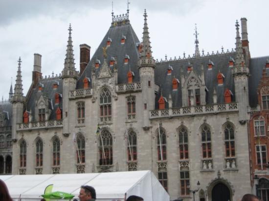 บรูจส์, เบลเยียม: Bruges