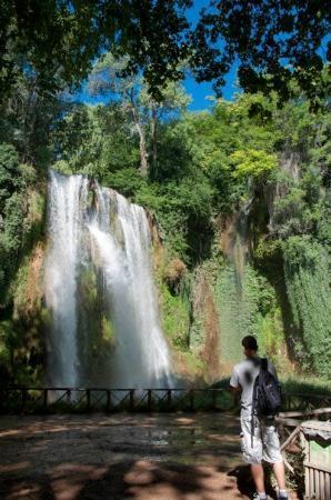 Nuevalos, สเปน: La Caprichosa