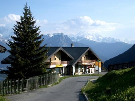 Riederalp, สวิตเซอร์แลนด์: Rideralp, Switzerland