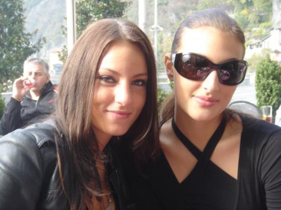 เนเปิลส์, อิตาลี: luisa and me