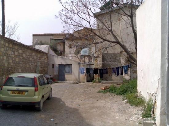 นิโคเซีย, ไซปรัส: North Nicosia - Old City House
