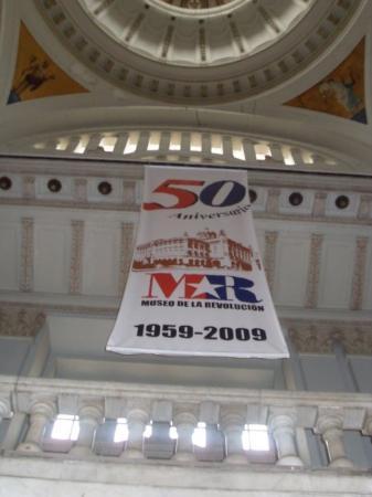 คิวบา: Museum of the Revolution