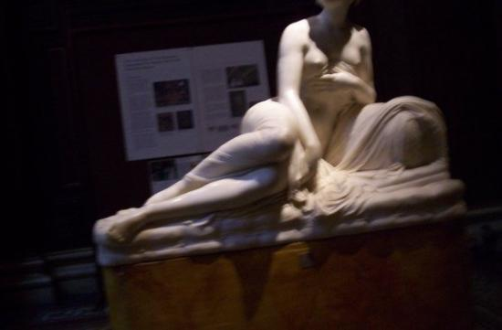 เคมบริดจ์, UK: As always I take pics in a museum where is not allow to do it :P