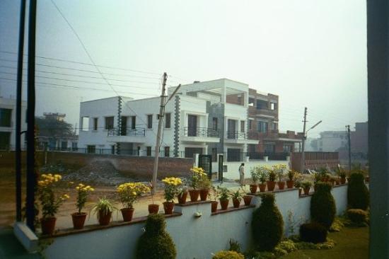 นิวเดลี, อินเดีย: India New Delhi Pepsi Guest House