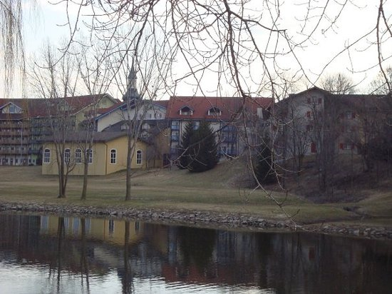 Frankenmuth, MI: ooo pretty!