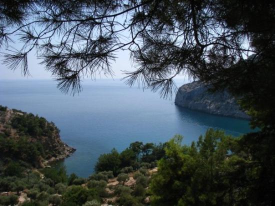 Thásos, Grecia: Thassos