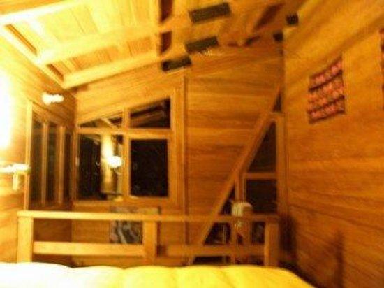 Rupa Wasi  Lodge: Rupa Wasi hotel in Aguas Calientes, Peru