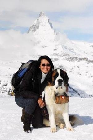 เซอร์แมท, สวิตเซอร์แลนด์: Matterhorn, Switzerland, 2008