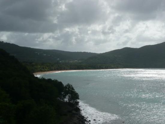 กวาเดอลูป: La Grande Anse