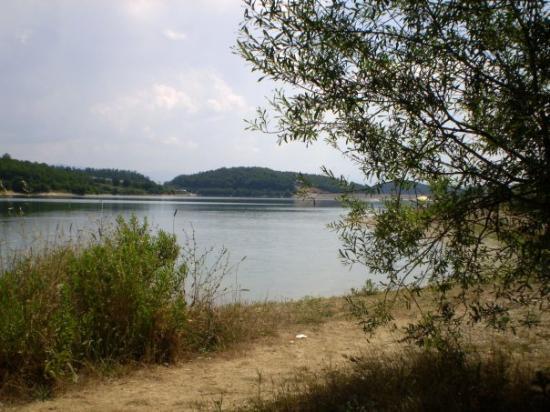 Barberino Di Mugello, อิตาลี: Lago