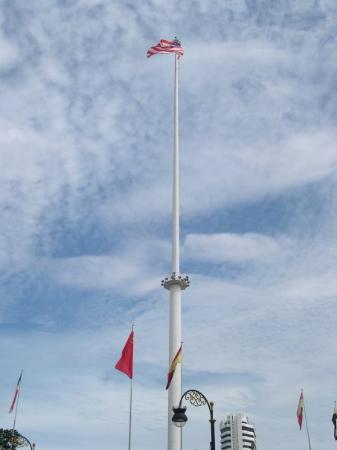 กัวลาลัมเปอร์, มาเลเซีย: Independence Square