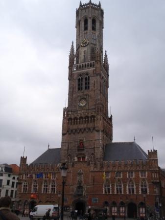 บรูจส์, เบลเยียม: Bruges - Belgique