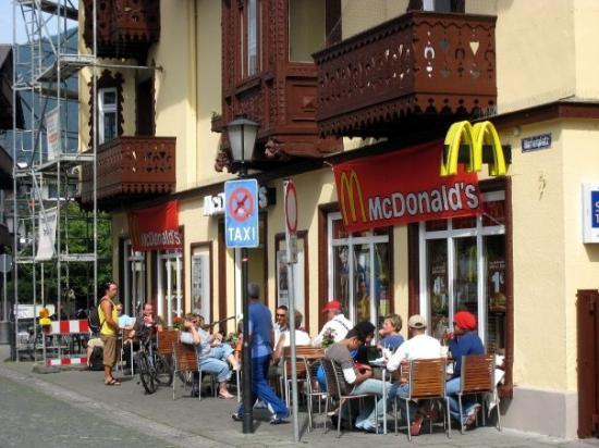 Garmisch-Partenkirchen ภาพถ่าย
