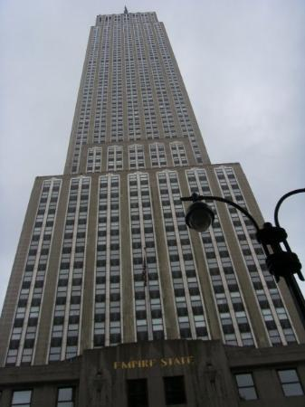 Empire State Building: Empire States
