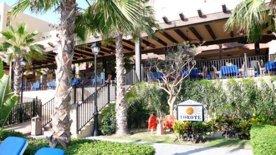Hotel Riu Santa Fe: : El Torote