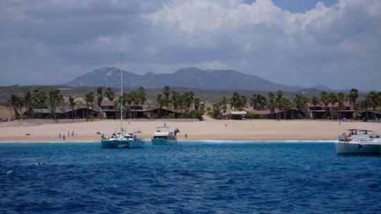 Santa Maria Beach: : Santa Maria Bay