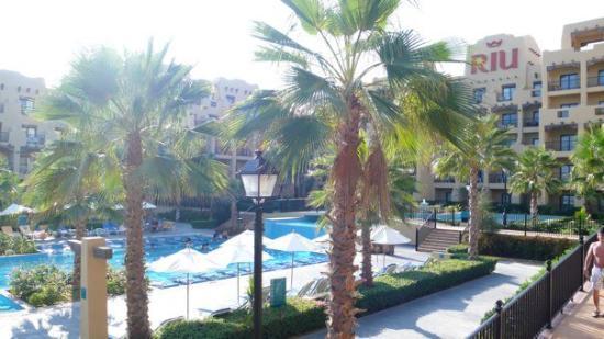 Hotel Riu Santa Fe: : RIU Santa Fe