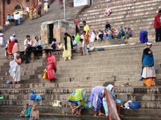 พาราณสี, อินเดีย: Varanasi