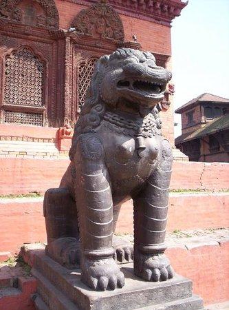 Kathmandu, Nepal: Katmandou