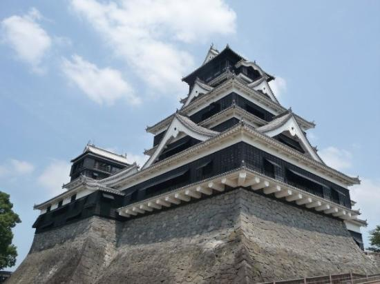 """Kumamoto Castle"""